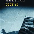 Code 10 - donald harstad