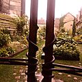 Jardin Des Innocents, Troyes