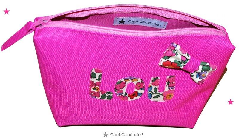 Trousse Toilette Rose Chut Charlotte (3)