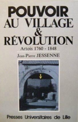 Jessenne Artois couv