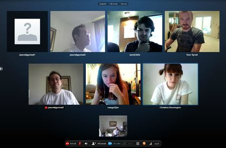 skypeskype