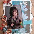 Jolie Lizéa