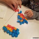play mais ses creative activite enfant lilousshark