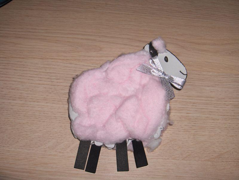 Bricolage a d adha carte en mouton marhaba l 39 cole de - Le bon coin 76 bricolage ...