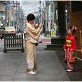 cérémonie Shichi-go-san