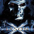 Jason x (boogeyman cryogénisé)