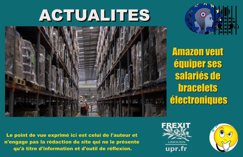 ACT AMAZON BRACELETS
