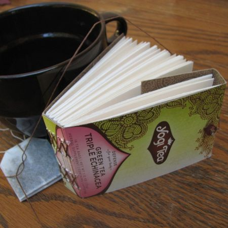 yogi_tea_recycled_journal