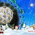 Boule facette blanc Or nacre blog