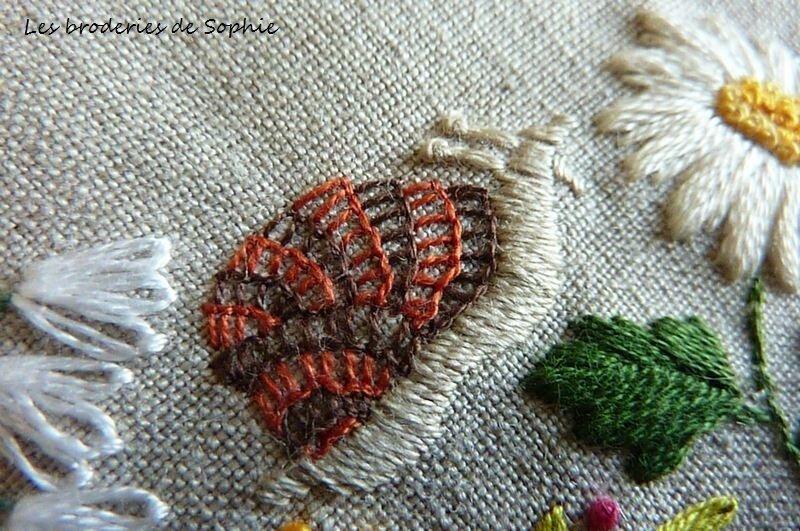 Ronde de printemps rouge du rhin (2)