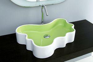 lavabo disegnominisplash
