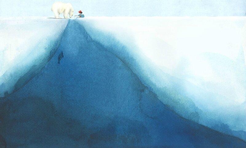 http://jennidesmond.blogspot.fr/2016/03/the-polar-bear.html