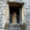 niche à Montpeyroux
