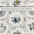Stonehouse garden de lynette anderson