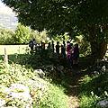 Le jardin des observations avec le PNP et le collège