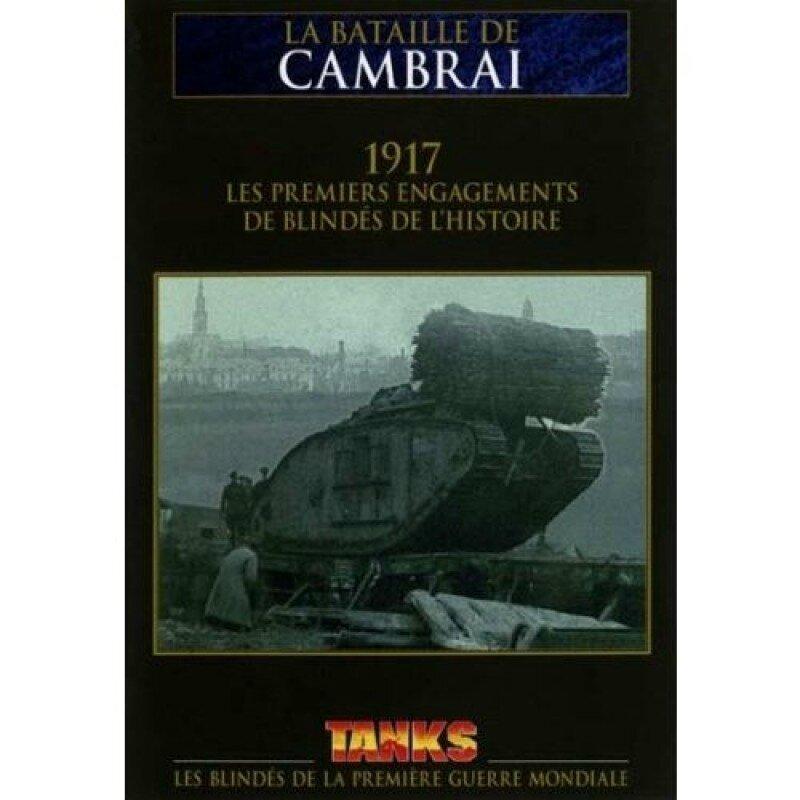 11 20 La bataille de Cambrai