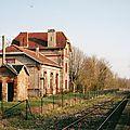 Voncq, gare Rimbaud (08)