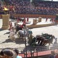 Puy du fou : Gladiateurs