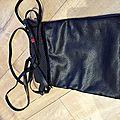 Pochette zippé #4
