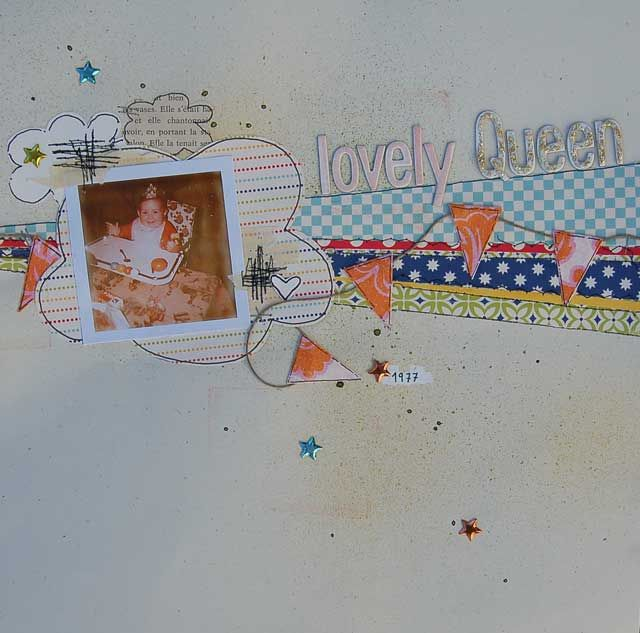 lovely-queen