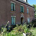 Maison à Port Mélite