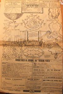 Dessins piqués n° 277 - 15 octobre 1923 (5)