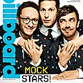 Magazine billboard 04/06/2016