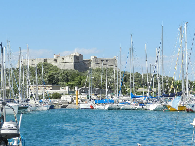 Port Vauban Antibes