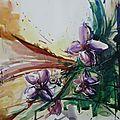 Mouvement floral