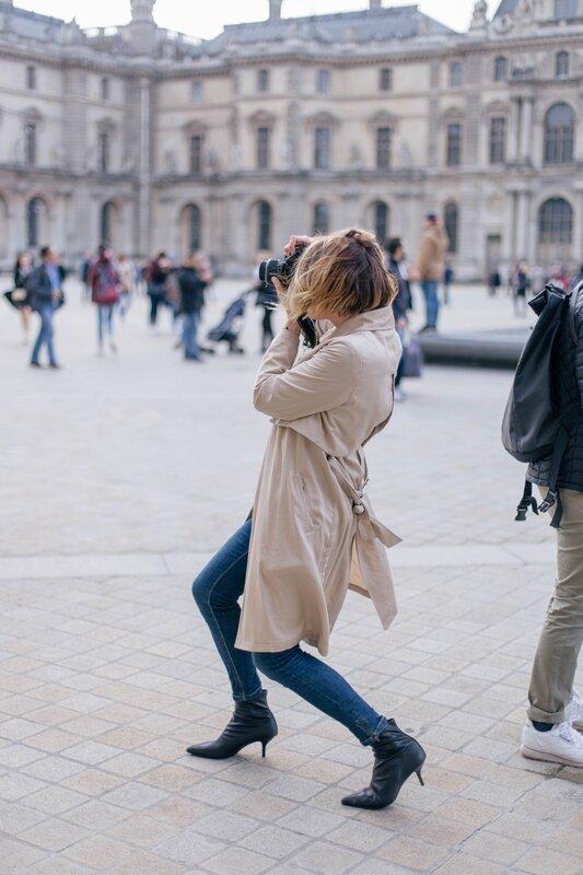 Un jour à Paris - Styl iz (19)