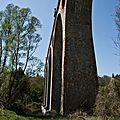 St George de Baroille Pont du Tacot-7-Dept 42