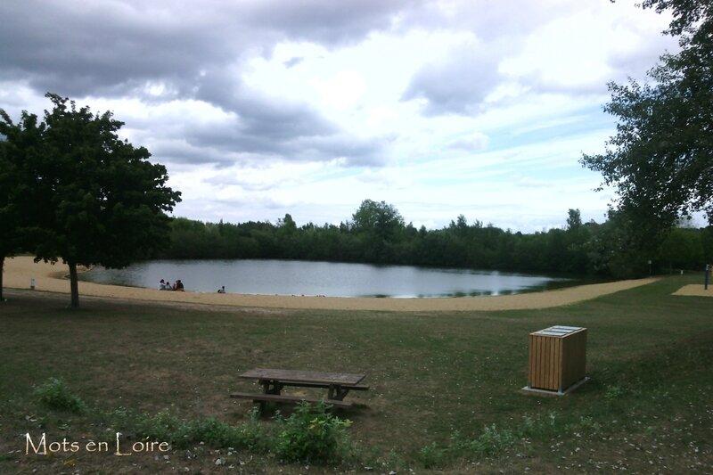 lac de Hommes 1