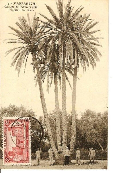 Maisonnave-Dubois-Dar-Beida-1920