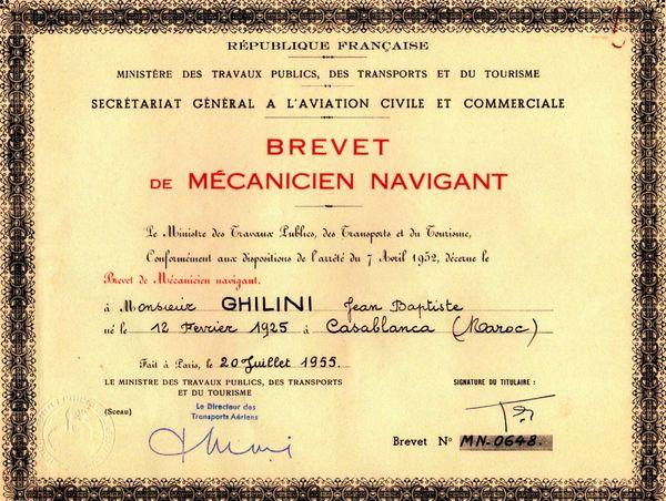 Jean GHILINI 1-25 tunisie
