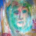 Autoportrait de Michel