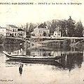 1910- PESSAC sD
