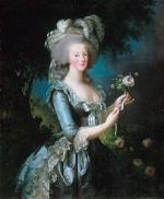 Marie-Antoinette-rose
