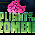 Plight of the zombie : le nouveau jeu mobile de spark plug games