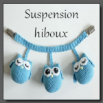53-Suspension hiboux