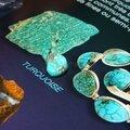Minéraux et pierres précieuses 2