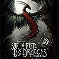Black'mor,elian - sur la piste des dragons oubliés: black'mor chronicles, premier cycle