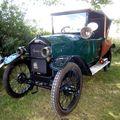 Peugeot quadrilette type 161 de 1922 01