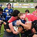 Saison 2011-2012, Cadets/Blaye, 24 septembre