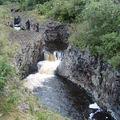 bassin la Paix Bassin la mer nov 2009
