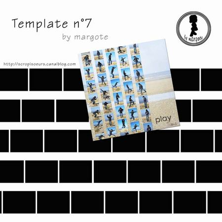 template_n_7_by_margote