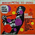 Bill Harris - 1957 - Great Guitar Sounds (Mercury)
