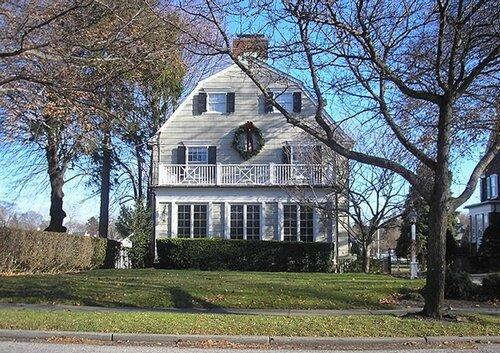 La Maison d'Amityville 2 - Blog ésotérique Samhain Sabbath