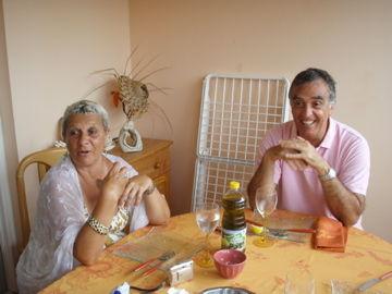 Un bon repas entre amis le blog de maya v ro et marius for Idee repas entre copain
