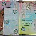 Paga art journal week 9
