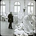 Rodin : l'exposition du centenaire